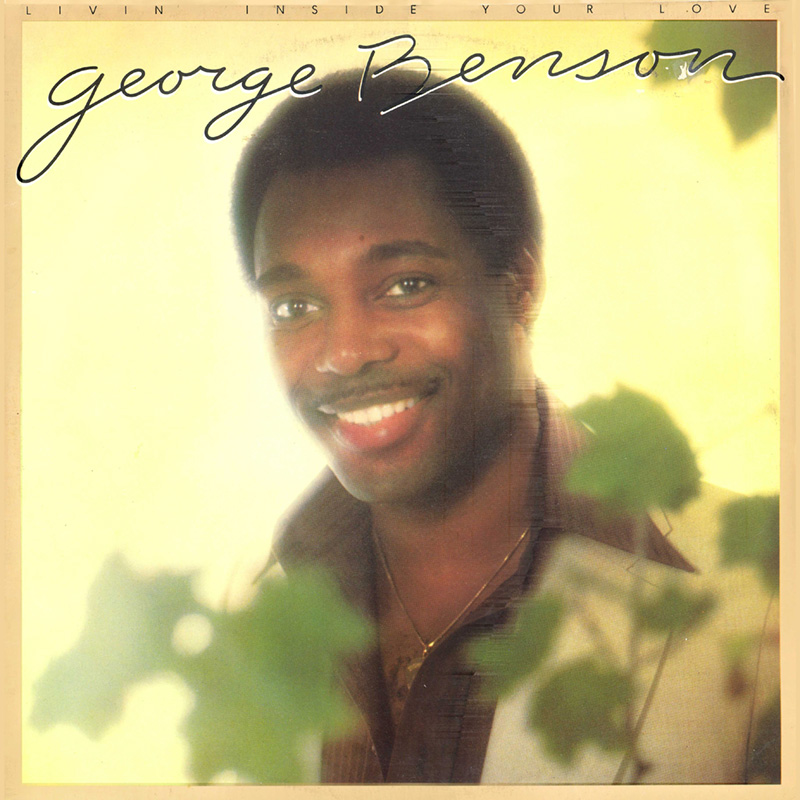 George Benson - Breezin' / Six To Four
